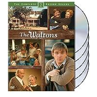The Waltons: The Complete Second Season (Sous-titres français)