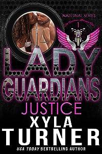 Lady Guardians: Justice