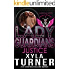 Lady Guardians: Justice: Nationals