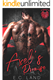Axel's Promise (Inferno's Clutch MC Book 4)