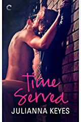 Time Served Kindle Edition