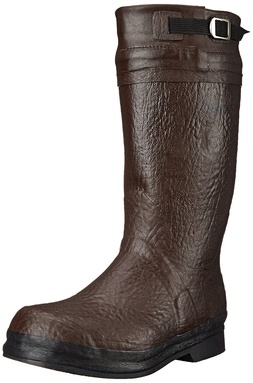 Viking Footwear 15 Tall Rubber Insulated Boot Viking Industrial Footwear