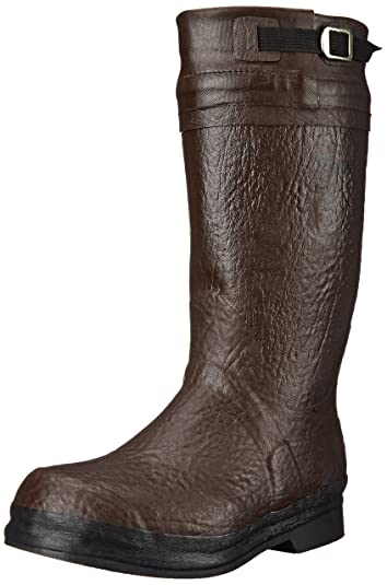 "15"" Tall Rubber Insulated Boot"