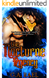 The Nocturne Agency: A Vampire Romance