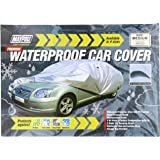 Maypole 9332 - Cubierta impermeable para coche