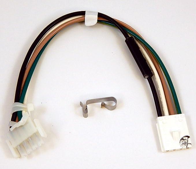 Amazon.com: Viking Ice Maker Wire Harness Kit Part 002253 ... on
