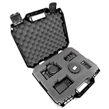 CASEMATIX TOUGH-XL Hard-Body Case