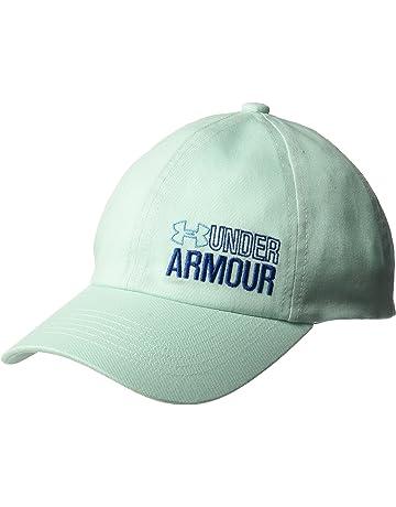 Under Armour Girls Graphic Armour Cap Gorra, Niñas