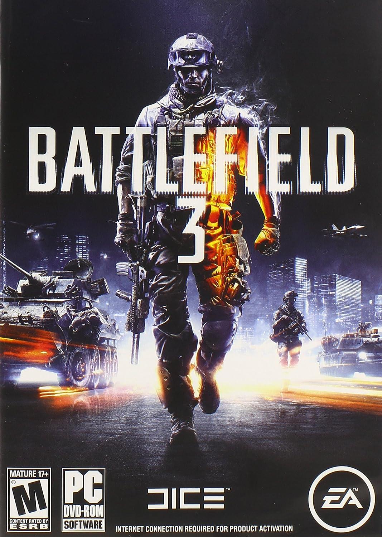 pray Battlefield games