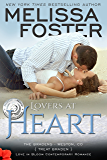Lovers at Heart: Treat Braden (Love in Bloom- The Bradens Book 1)
