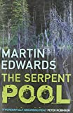 Serpent Pool, The (Lake District Mysteries (Paperback))