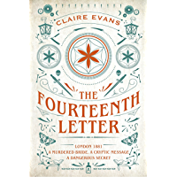 The Fourteenth Letter: The page-turning new thriller filled with a labyrinth of secrets (English Edition)