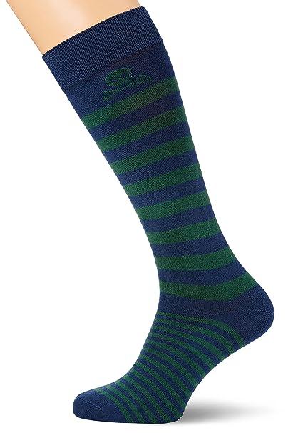 Scalpers Rugby Socks 04:Green, Calcetines para Hombre, Unica: Amazon.es: Ropa y accesorios