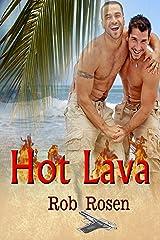Hot Lava Kindle Edition