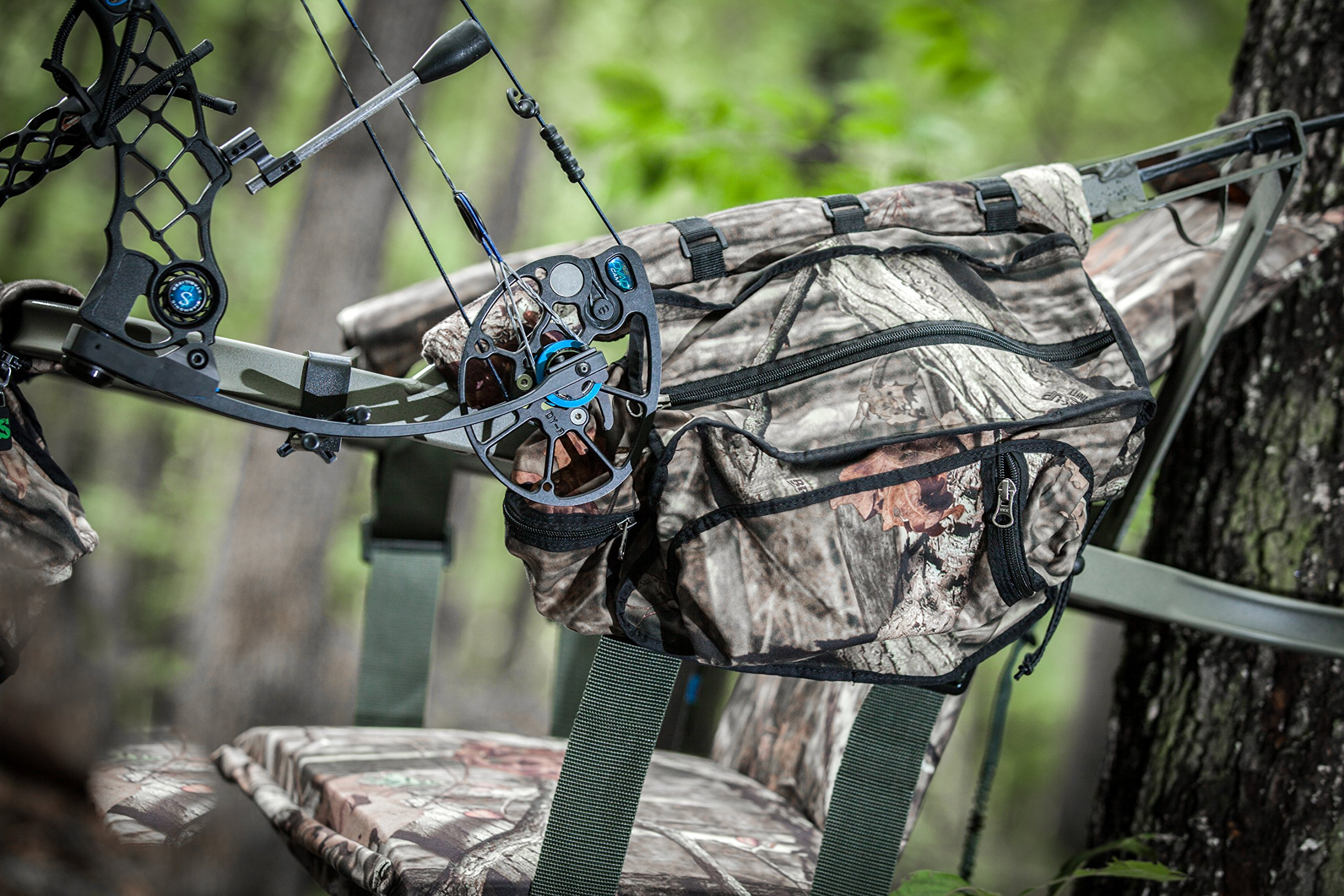 Summit Treestands Universal Bow Holder by Summit Treestands (Image #3)