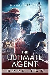 The Ultimate Agent 2 (UA Book 3) Kindle Edition