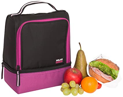 e6458f113dc Polar Gear Active 2 Compartment Lunch Cooler