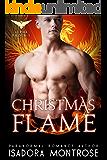Christmas Flame (Alpha Phoenix Book 5)