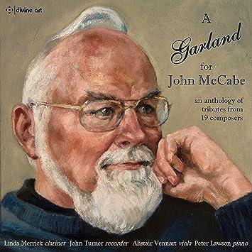 Amazon | A Garland for McCabe ...