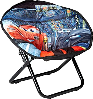 Disney Cars 3 Mini Saucer Chair