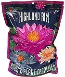 Winchester Gardens 80 Count Highland Rim Aquatic Fertilizer Bag