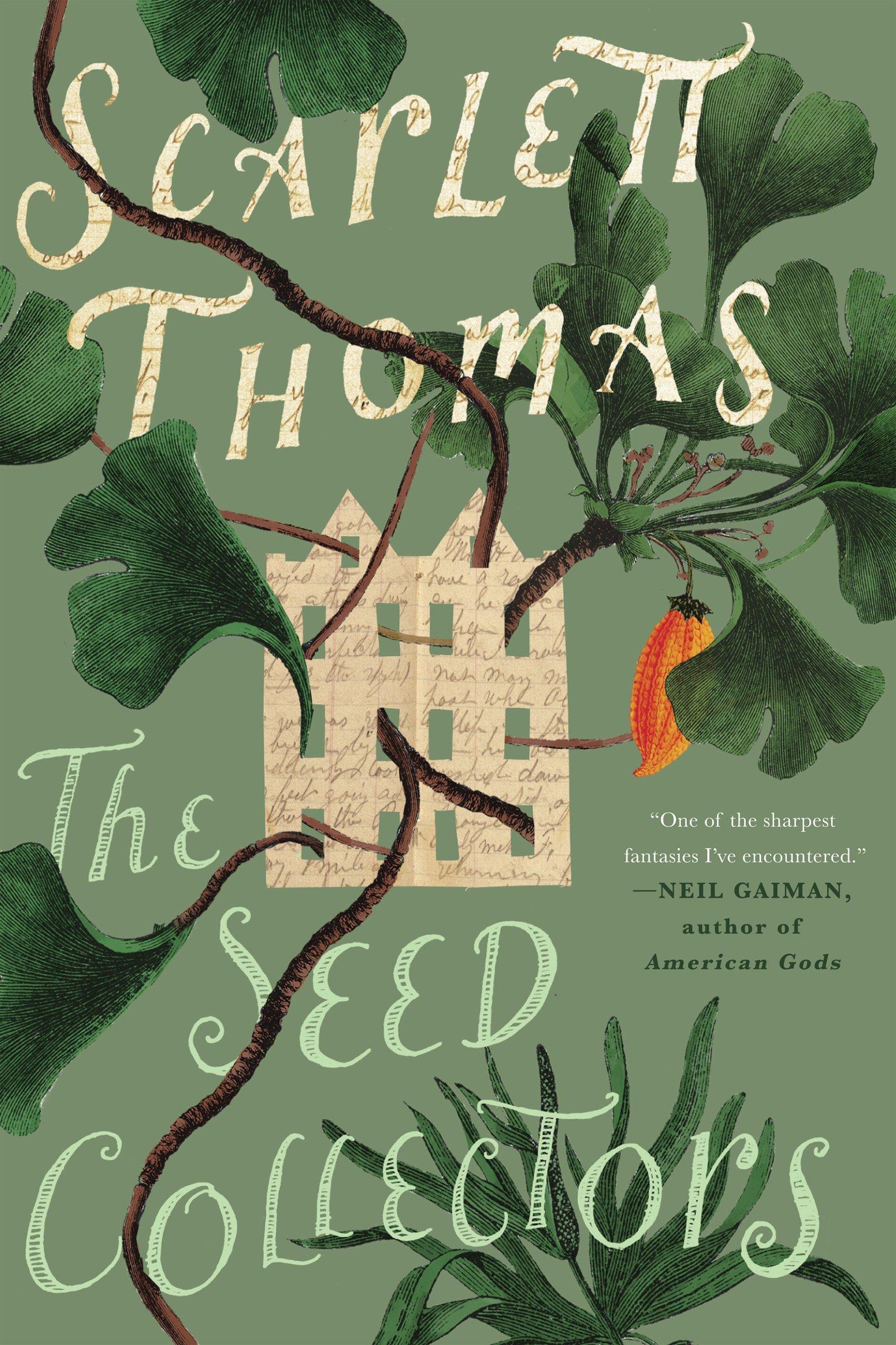 The Seed Collectors: Amazon.es: Scarlett Thomas: Libros en ...