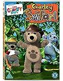Little Charley Bear - Charley on Safari [DVD]