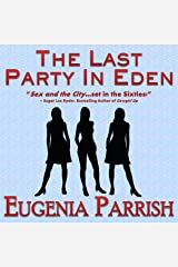 The Last Party in Eden Audible Audiobook