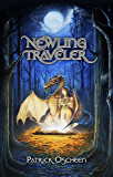 Newling Traveler (As I Sleep Book 1)