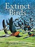 Extinct Birds (Poyser Monographs)