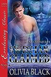 Sweshan: Claimed [Alien Lovers  4] (Siren Publishing Everlasting Classic ManLove)