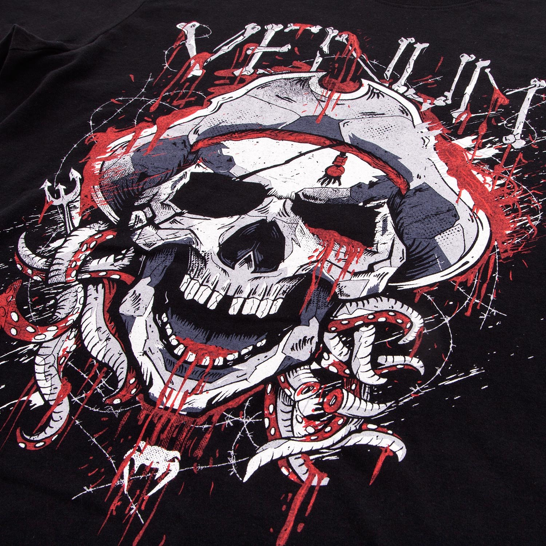 Maglietta Uomo Venum Pirate 3.0