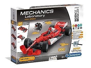 1 De Fórmula es 61591 Museo Ciencias Clementoni 1Amazon Yf76vIybgm