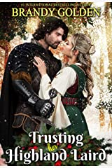 Trusting Her Highland Laird Kindle Edition
