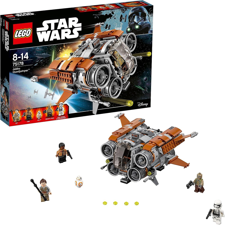 LEGO Star Wars 75178 Finn with Blaster