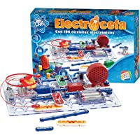 Cefa Toys 21820 Electrocefa 100 - Juego