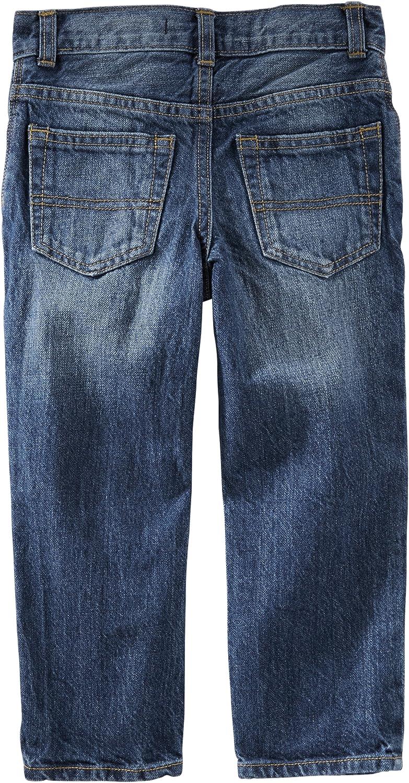 OshKosh Boys Straight Jeans Jeans