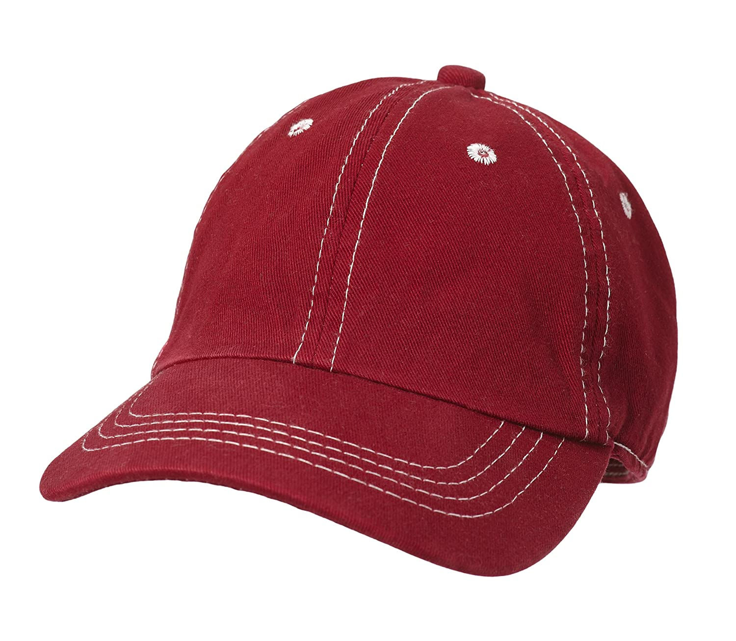 brief on the features of baseball caps eco structures