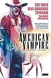 American Vampire Omnibus Volume 1