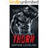 THORN: Lords of Carnage MC Book 5