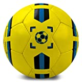 Amazon Price History for:DribbleUp Smart Soccer Ball / Football with Training App, Size 4 / 5 for Boys, Girls, Kids, Adults