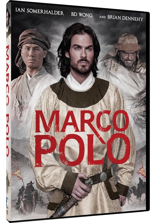 Marco Polo: Miniseries Edizione: Stati Uniti Italia DVD: Amazon.es ...