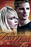 The Fiery Heart: Bloodlines Book 4: Bloodlines Book 4 (The Bloodlines Series)