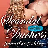 Scandal and the Duchess: Highland Pleasures Series, Book 6.5