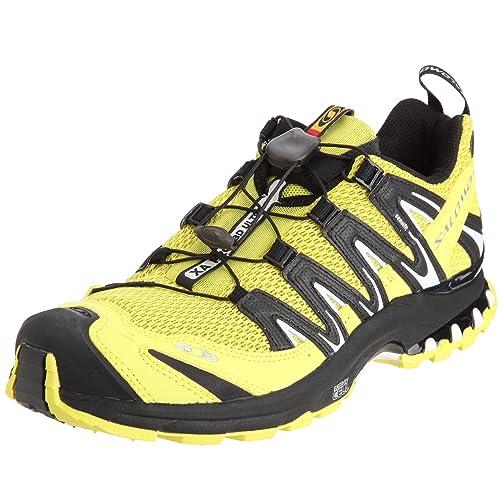 Buy Salomon XA Pro 3D Ultra Trail Running Shoes Men's Fizz