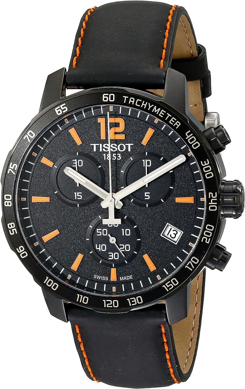 Tissot Reloj de Pulsera T095.417.36.057.00