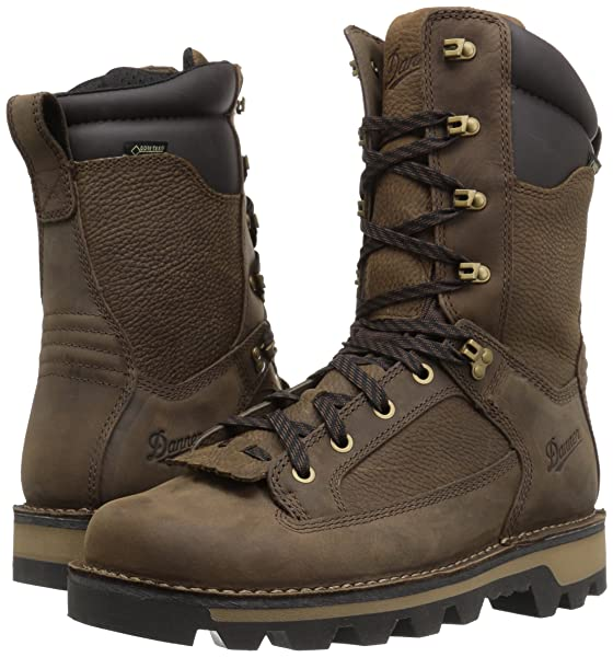 Danner Men's Powderhorn Hunting Boots Review