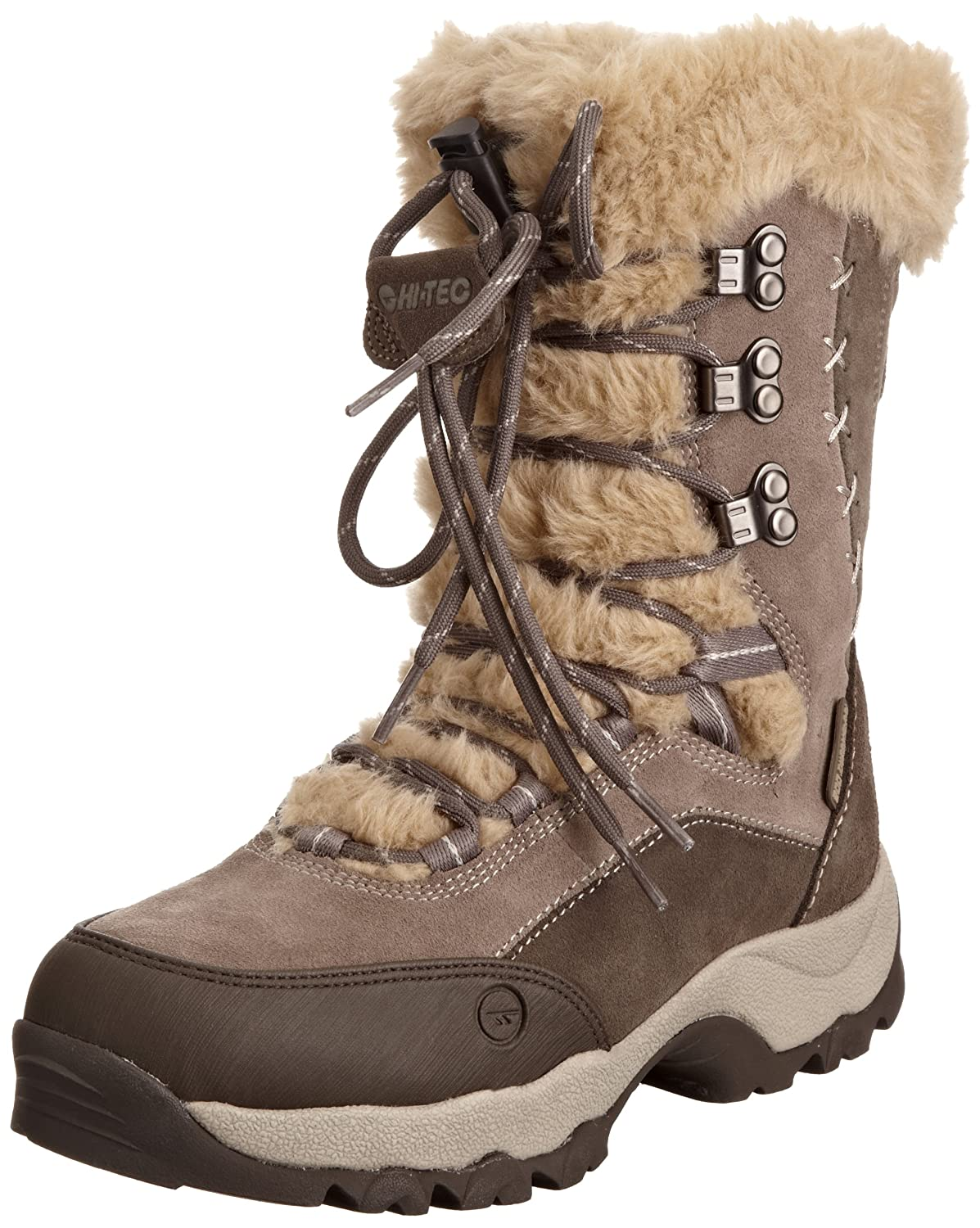 Hi-Tec St Moritz 200 Women's Waterproof Walking Boots