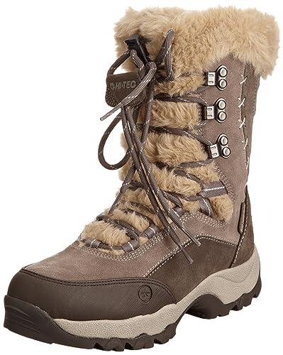 b3d14169643 Hi-Tec St. Moritz 200, Women's Snow Boots