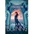 Mars Burning (Saving Mars Series Book 4)